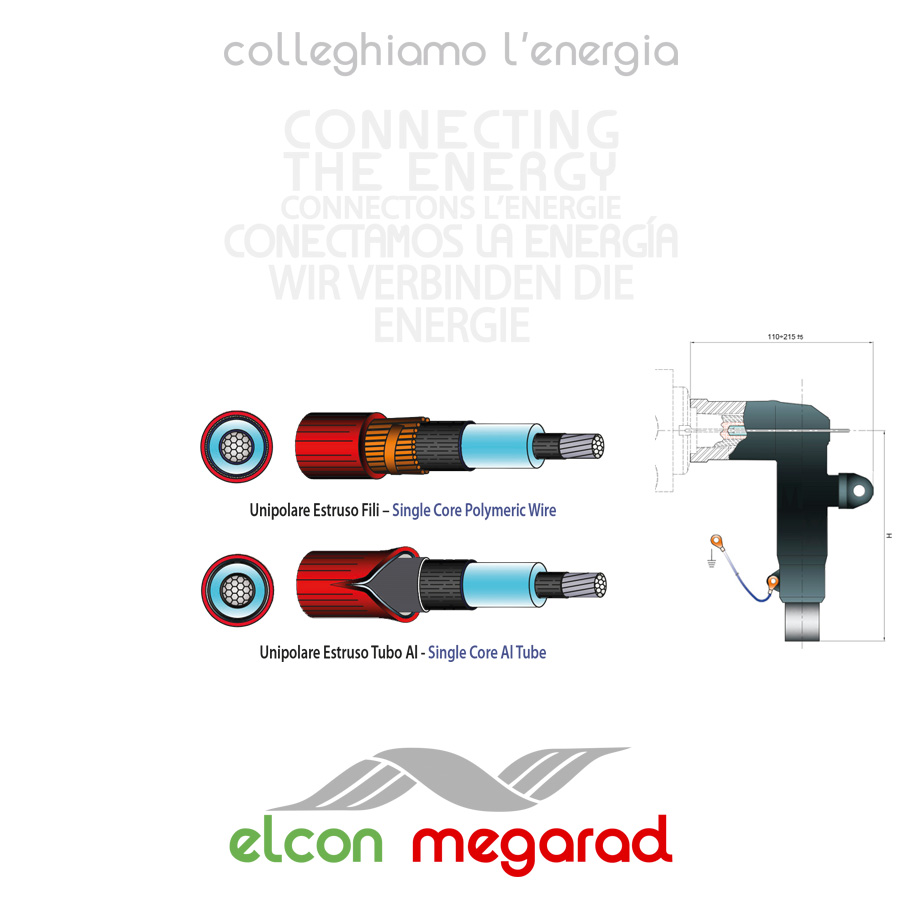 ELCOSPINA TCE 25A