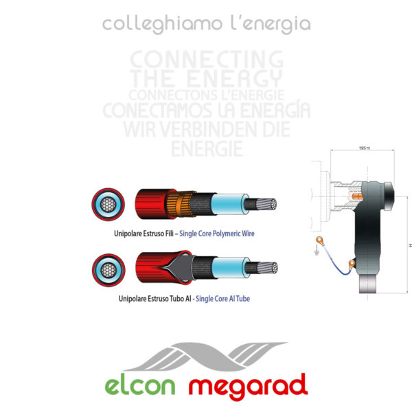 ELCOSPINA TCE 125C