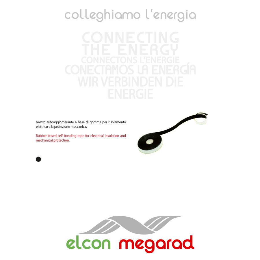 ELCOTAPE 42 – Self Bonding Insulating Tape