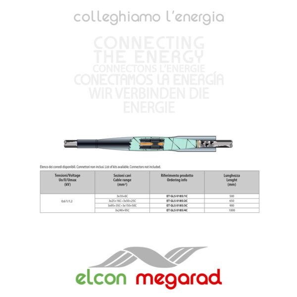 ELCOTERM GLS 85/C