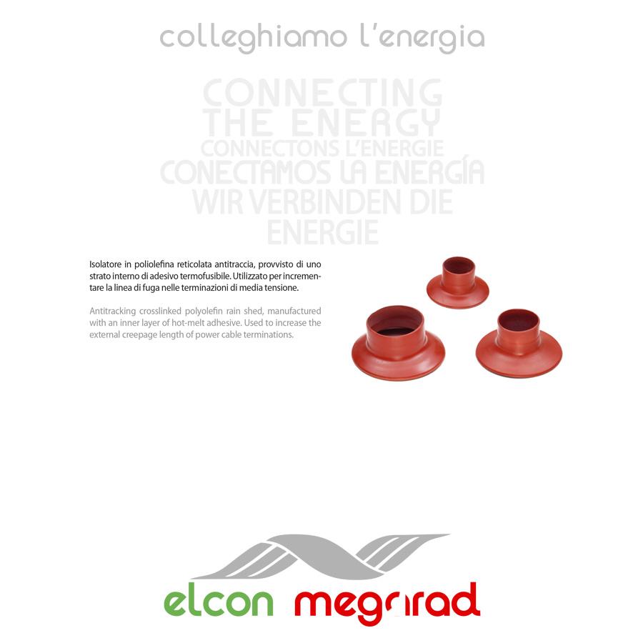 ELCOTERM ICT – Isolatore Termorestringente a Campana